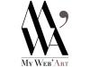My Web' Art